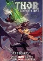 Thor Gromowładny: Przeklęty