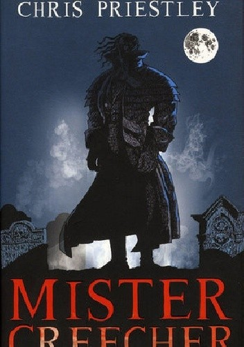 Okładka książki Mister Creecher