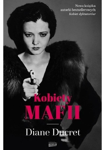 Okładka książki Kobiety mafii