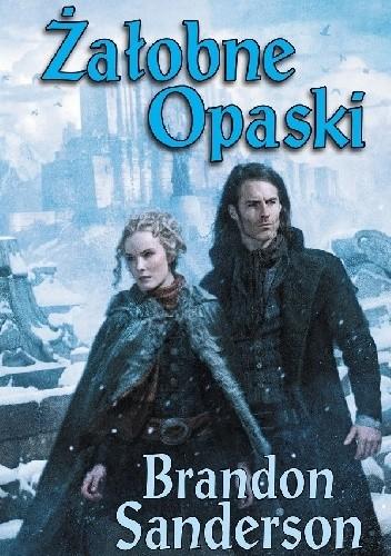 Okładka książki Żałobne Opaski