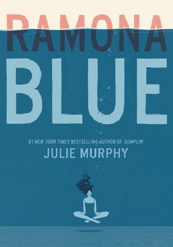 Okładka książki Ramona Blue