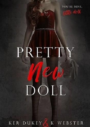 Okładka książki Pretty New Doll