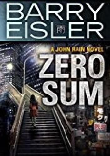 Okładka książki Zero Sum
