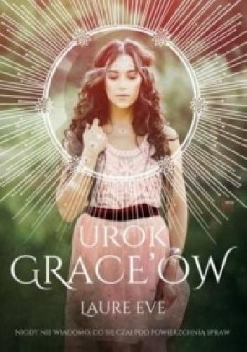 Okładka książki Urok Grace'ów