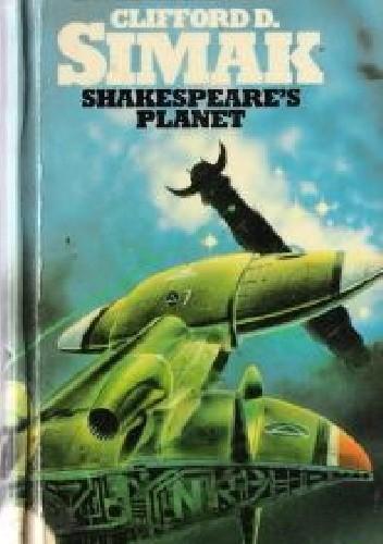 Okładka książki Shakespeare's Planet