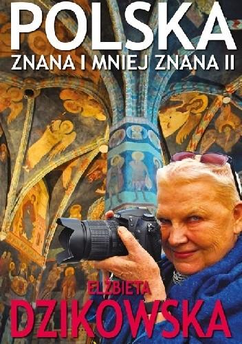 Okładka książki Polska znana i mniej znana 2