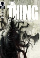 The Thing: The Northman Nightmare #1