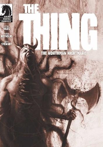 Okładka książki The Thing: The Northman Nightmare #2