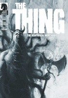 The Thing: The Northman Nightmare #3