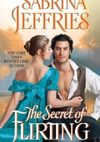 Okładka książki The Secret of Flirting