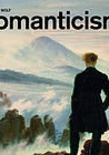 Okładka książki Romanticism