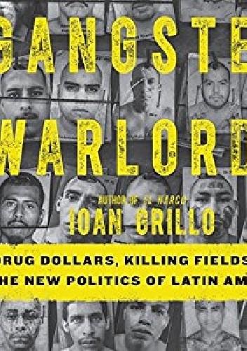 Okładka książki Gangster Warlords