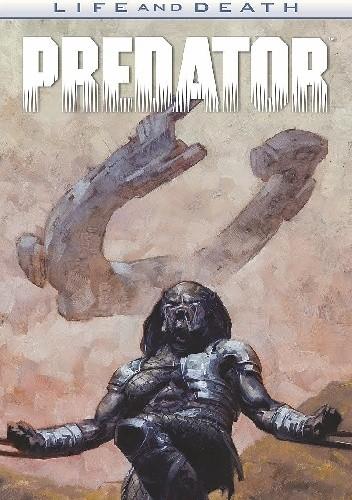 Okładka książki Life and Death - 1 - Predator