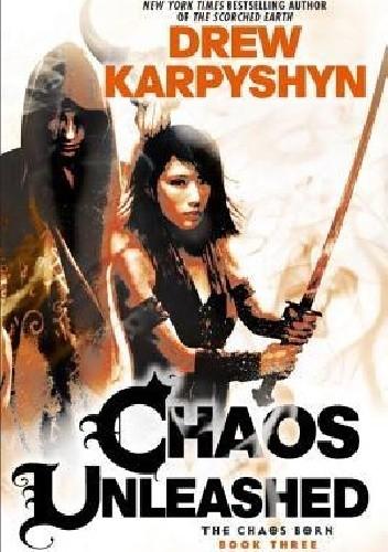 Okładka książki Chaos Unleashed