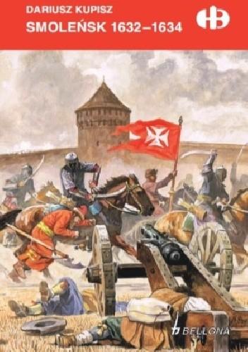 Okładka książki Smoleńsk 1632-1634