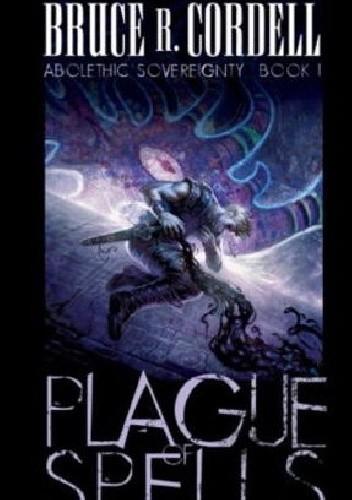 Okładka książki Plague of Spells