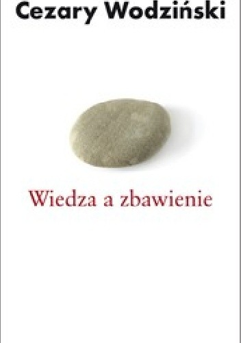 Okładka książki Wiedza a zbawienie