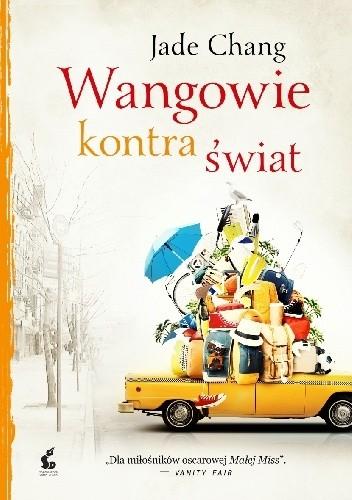 Okładka książki Wangowie kontra świat