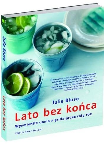 Okładka książki Lato bez końca