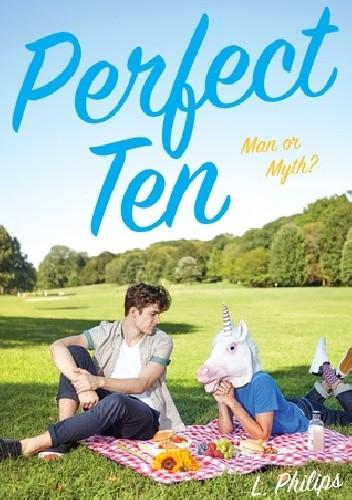 Okładka książki Perfect Ten