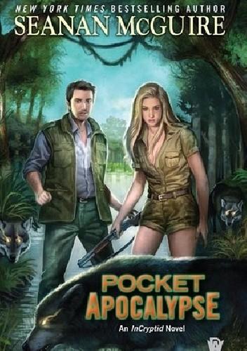 Okładka książki Pocket Apocalypse