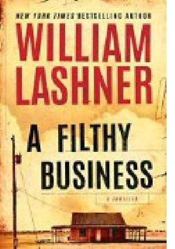 Okładka książki A Filthy Business [Kindle in Motion]