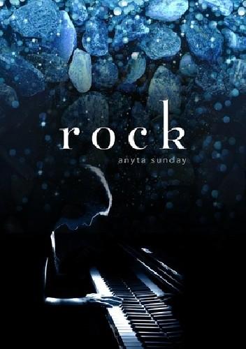 Okładka książki Rock