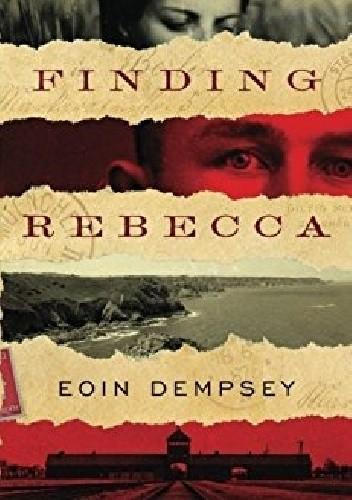 Okładka książki Finding Rebecca