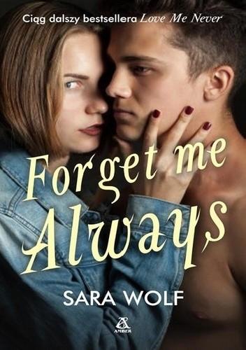 Okładka książki Forget Me Always