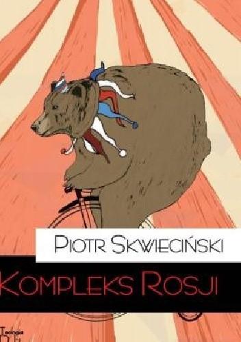 Okładka książki Kompleks Rosji