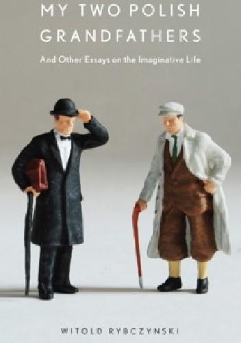 Okładka książki My two Polish grandfathers