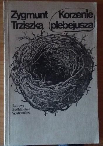 Okładka książki Korzenie plebejusza