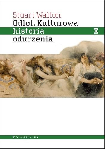 Okładka książki Odlot. Kulturowa historia odurzenia