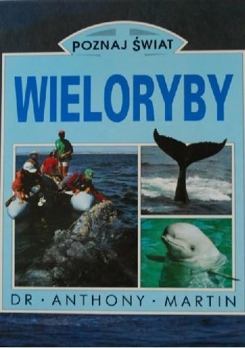 Okładka książki Wieloryby
