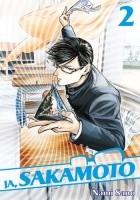 Ja, Sakamoto 2