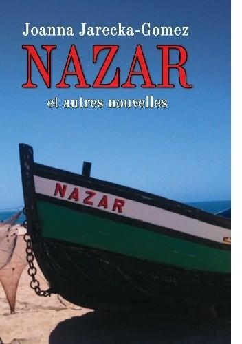Okładka książki NAZAR et autres nouvelles
