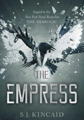 Okładka książki The Empress