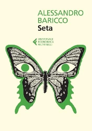 Okładka książki Seta