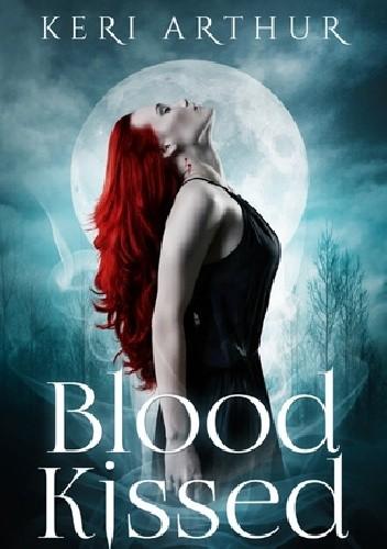 Okładka książki Blood Kissed