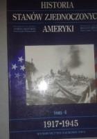 Historia Stanów Zjednoczonych 1917-1945