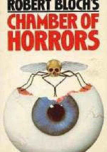 Okładka książki Chamber Of Horrors
