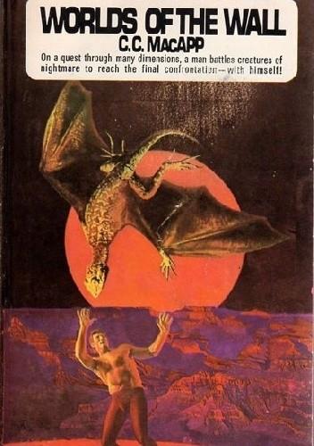 Okładka książki Worlds of the Wall