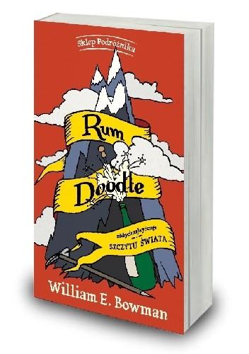 Okładka książki Rum Doodle. Zdobycie najwyższego szczytu świata