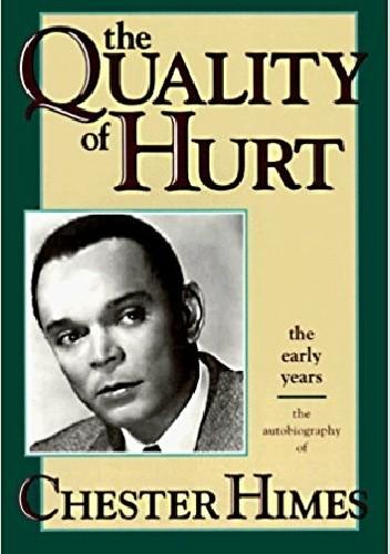 Okładka książki The Quality of Hurt