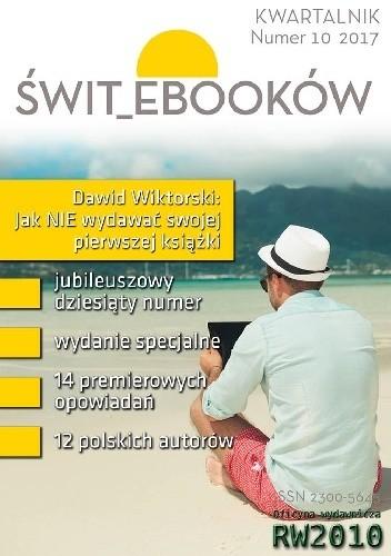 Okładka książki Świt_ebooków nr 10