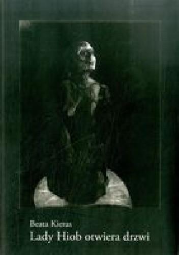 Okładka książki Lady Hiob otwiera drzwi