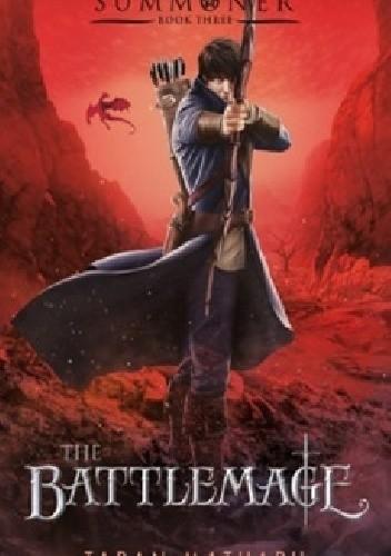 Okładka książki The Battlemage