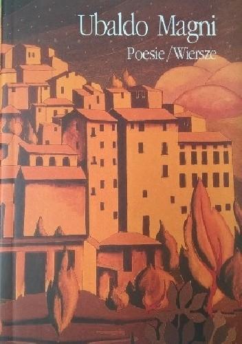 Okładka książki Poesie/Wiersze