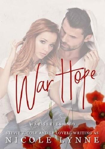 Okładka książki War Hope