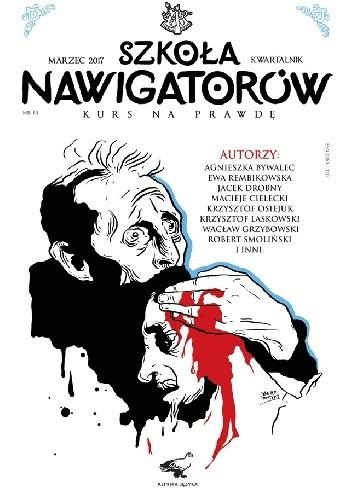 Okładka książki Szkoła nawigatorów nr 14: Rosja